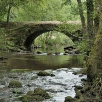 Dsc0043 pont romain de pont peri saint hilaire les chateaux
