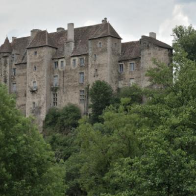 Dsc0150 chateau de boussac